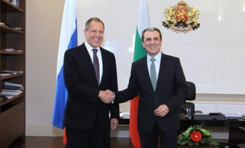 """Орешарски: Ставам оптимист за """"Южен поток"""""""