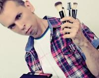 Стилистът Игор Секулоски от Македония за новите тенденции в модата