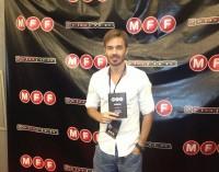 Ники Илиев с награда за най-добър международен филм от Манхатън Филм Фестивал 2014