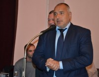 Бойко Борисов: Коалиция с ДПС няма и няма да има