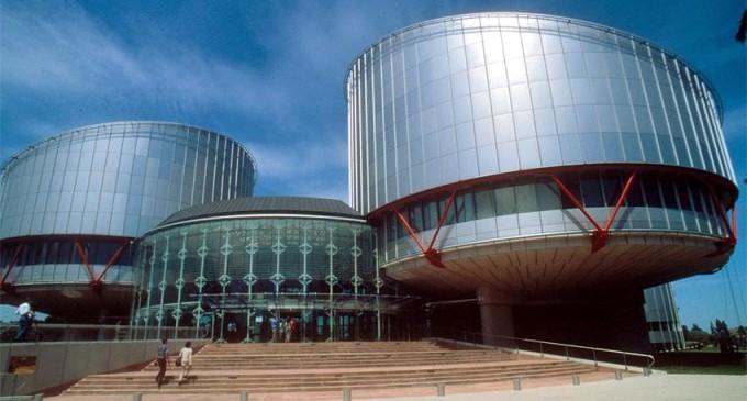 Наказание за Полша постанови Европейски съд за правата на човека