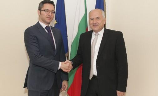 Европейското бъдеще на Босна и Херцеговина е приоритет за България