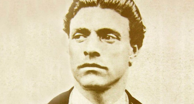 Днес отбелязваме 177 години от рождението на Васил Левски