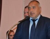 Борисов към Бъчварова: Уволняваш без да коментираш!