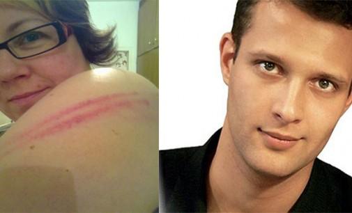 Синът на Ваня Костова наби жена