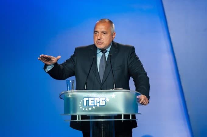 Борисов: Агонията на кабинета беше пълна