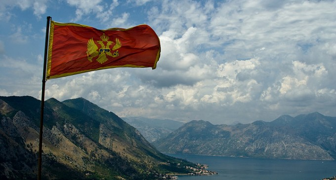 Днес Черна гора отбелязва Деня на държавостта!