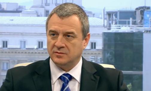 Цветлин Йовчев: Публикуваният от Бареков документ е фалшификат