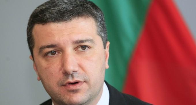 Драгомир Стойнев: БСП е единна партия!