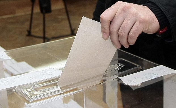Галъп: ГЕРБ води с 5% пред БСП при избори за НС