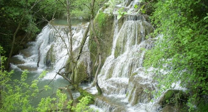 Крушунски водопади  – чудесен избор за разходка в почивните дни