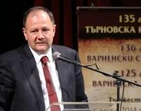 Михаил Миков: Президентът активно се намесва в парламентарния и политическия живот и заема страна в полза на опозицията
