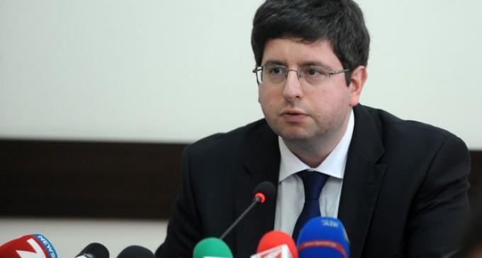 Петър Чобанов участва в заседание на Екофин в Брюксел