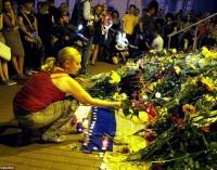 80 деца сред жертвите на самолетната катастрофа в Украйна (снимки на част от жертвите)