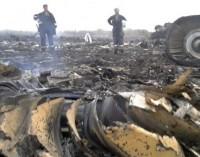 Самолет с 295 души бе свален над Украйна, няма оцелели