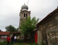"""Една от най-старите църкви в България, """"Св. Атанасий"""" е руска"""