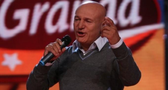 Шабан Шаулич тежко болен, прекратява кариерата си