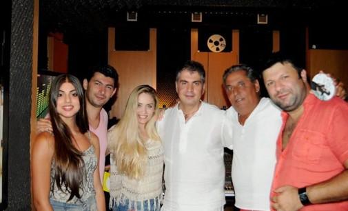 Тони Стораро и Зафирис Мелас записаха дует