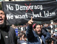 Новата заразна болест на света – ИДИЛ!