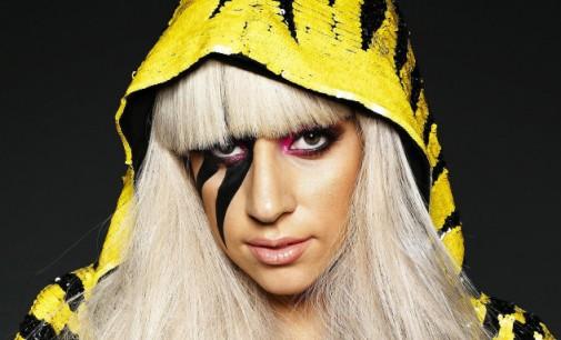 Лейди Гага пуска нов секси аромат