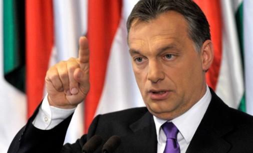 Виктор Орбан извън списъка на известните възпитаници на Оксфорд