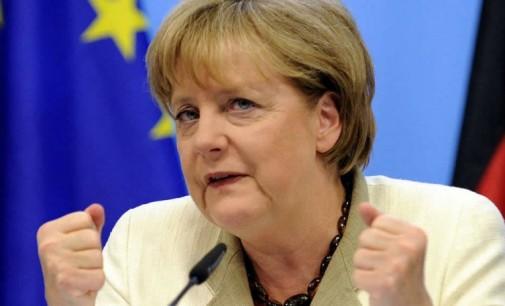 Ангела Меркел ще извърви част от Камино де Сантяго в Испания