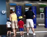 Автомати за мляко в Гърция