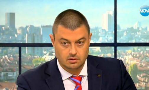 Бареков: Противник съм на Пеевски и Борисов и не съжалявам за това