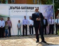Бойко Борисов: Година и два месеца с популизъм държаха цената на тока