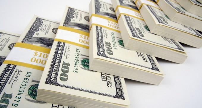 Американец спечелил два пъти джакпот от 1 млн. долара в рамките на три месеца
