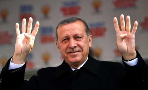 Ердоган е новият президент на Турция