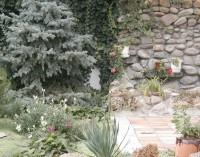 Цветната градина