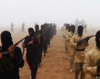 ООН обвини Ислямската държава в масови убийства