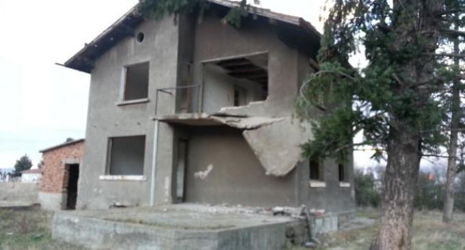 Мит или реалност е къщата на ужасите до София?