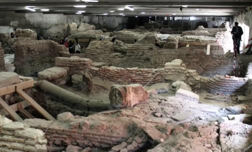 Министерство на културата ще свика експертна комисия за разкопките на Ларгото