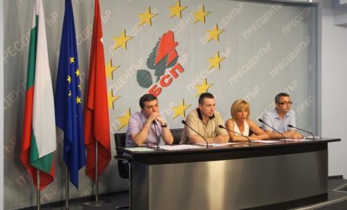 Мая Манолова: Кой поръча политическата метла?