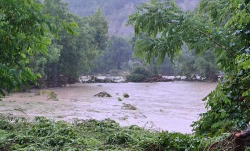 МОСВ: Очакват се значителни повишения на водните нива на реките Искър, Вит и Осъм