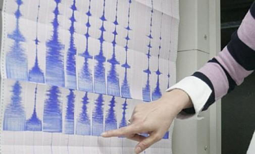 Силна сеизмична активност в различни точки от света