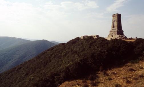Боят за Шипка започна 137 години по-късно