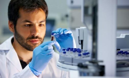 Лекарство възстановява растежа на коса при вид оплешивяване