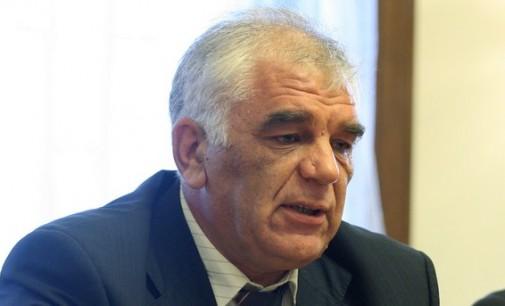 """Ваньо Танов отново поема поста шеф на Агенция """"Митници"""""""