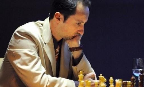 Веселин Топалов е №8 в световната ранглиста