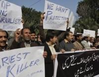 Журналисти – бити и убити!