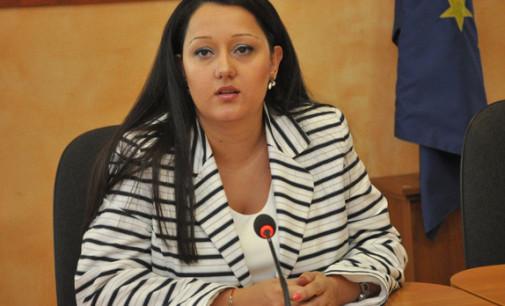 """Лиляна Павлова: Основен приоритет е завършването на магистрала """"Хемус"""""""