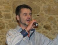 Добрин Добрев: Сараджа ми даде най-големият урок по българщина