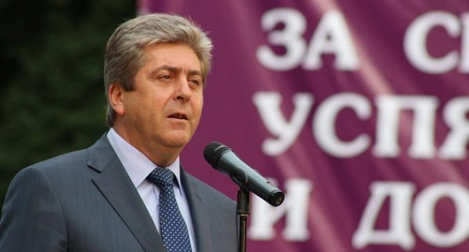Георги Първанов: В АБВ сме на път да развием пряка демокрация