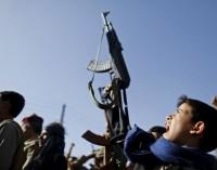 Най-малко 115 деца са загинали от началото на въздушните удари в Йемен