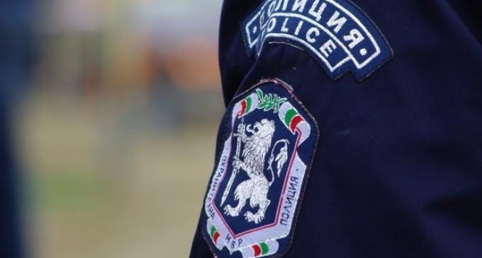 Задържани са извършители на грабеж в София