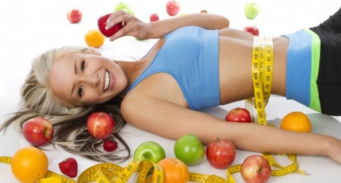 Безвредни храни, които да ядете по време на диета