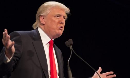 Доналд Тръмп се кандидатира за президент?